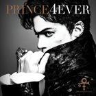 PRINCE 4Ever album cover