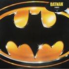 PRINCE Batman (Motion Picture Soundtrack) album cover