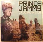 PRINCE JAMMY Crucial In Dub album cover