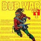 PRINCE JAMMY Dub War Vol.1 album cover