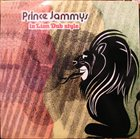 PRINCE JAMMY In Lion Dub Style album cover