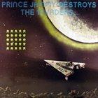PRINCE JAMMY Prince Jammy Destroys The Invaders... album cover