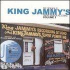 PRINCE JAMMY Revenge of the Super Power Allstars, Vol. 1 album cover