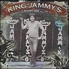 PRINCE JAMMY Selector's Choice, Vol. 1 album cover