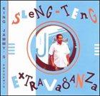 PRINCE JAMMY Sleng-Teng Extravaganza album cover