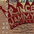 PRINCE JAMMY The Crowning Of Prince Jammy album cover