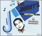 PRINCE JAMMY The Rhythm King album cover