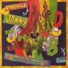 PRINCE JAMMY Uhuru In Dub (With Sly & Robbie / Black Uhuru) album cover