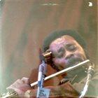 PRINCE LASHA Firebirds Live at Berkeley Jazz Festival Vol. 1 album cover