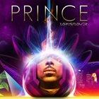 PRINCE Lotusflower album cover