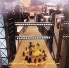 PRINCE Love Symbol Album album cover