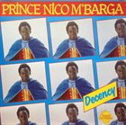 PRINCE NICO MBARGA Decency album cover