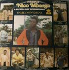 PRINCE NICO MBARGA Family Movement album cover