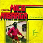 PRINCE NICO MBARGA Let Them Say album cover