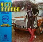 PRINCE NICO MBARGA Lucky Marriage! album cover