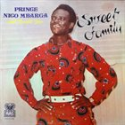PRINCE NICO MBARGA Sweet Family album cover