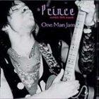 PRINCE One Man Jam album cover