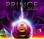 PRINCE Prince / Bria Valente : Lotusflower / MPLSound / Elixer album cover