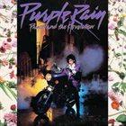 PRINCE Prince And The Revolution : Purple Rain album cover