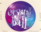 PRINCE The Artist (Formerly Known As Prince) : Crystal Ball album cover