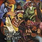 PRINCE The Rainbow Children album cover