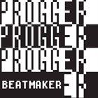 PROGGER Beatmaker album cover