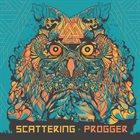 PROGGER Scattering album cover