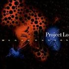 PROJECT LO Black Canvas album cover