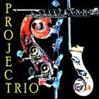 PROJECT TRIO Project Trio album cover