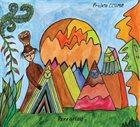 PROJETO CCOMA Peregrino album cover