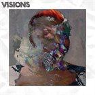 PROTOSOUL Visions album cover