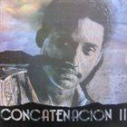 GRUPO PROYECTO Concatenacion Vol. 2 album cover