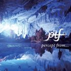 PTF Percept From ... album cover