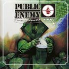 PUBLIC ENEMY New Whirl Odor album cover