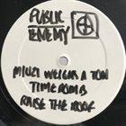 PUBLIC ENEMY Show Vinyl (Instrumentals) album cover
