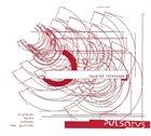 PULSARUS Squared Rotoscope album cover