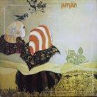 PUMPKIN Pumpkin album cover