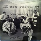 PUNCH MILLER Punch Miller / Mutt Carey : Jazz New Orleans Volume 2 album cover
