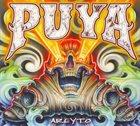 PUYA Areyto album cover