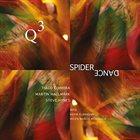 Q3 Spider Dance album cover