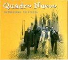 QUADRO NUEVO Buongiorno Tristezza album cover