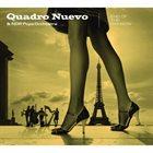 QUADRO NUEVO More Images  Quadro Nuevo & NDR Pops Orchestra : End Of The Rainbow album cover