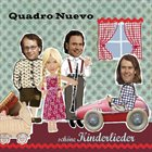 QUADRO NUEVO Schöne Kinderlieder album cover