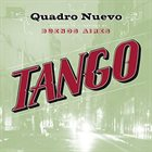 QUADRO NUEVO Tango album cover