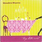 QUADRO NUEVO Tango Bitter Sweet album cover