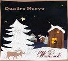 QUADRO NUEVO Weihnacht album cover