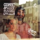 QUANTIC Quantic & Alice Russell With The Combo Bárbaro ‎: Look Around The Corner album cover