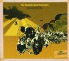 QUANTIC SOUL ORCHESTRA Stampede album cover