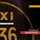 QUANTUM (QUANTUM TANGO) De Acá album cover