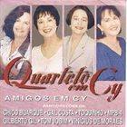 QUARTETO EM CY Amigos Em Cy album cover